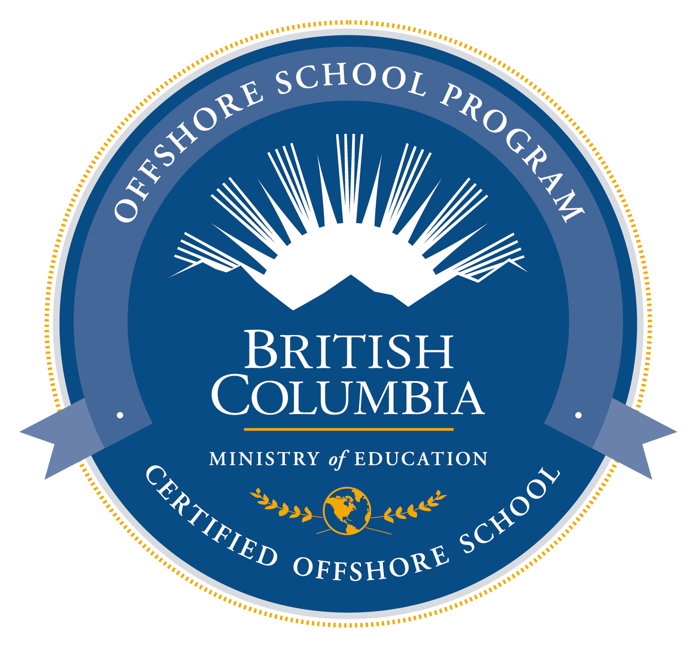 British Columbia curriculum in Bahrain