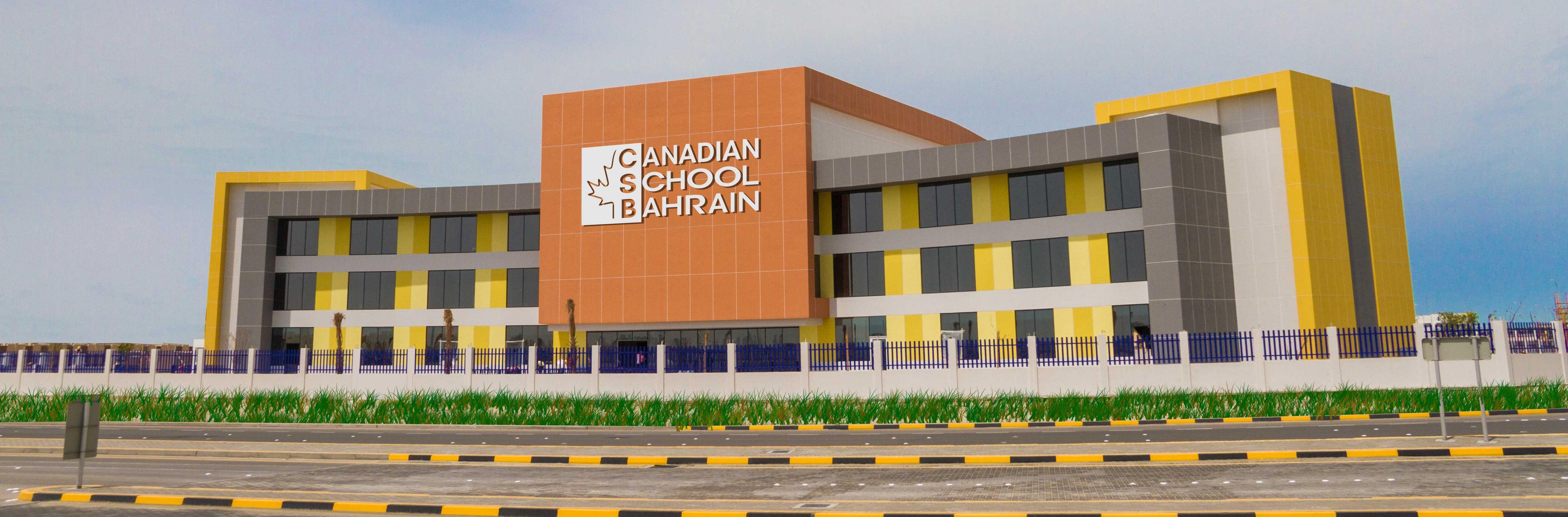 Canadian School Bahrain - New Schools in Bahrain